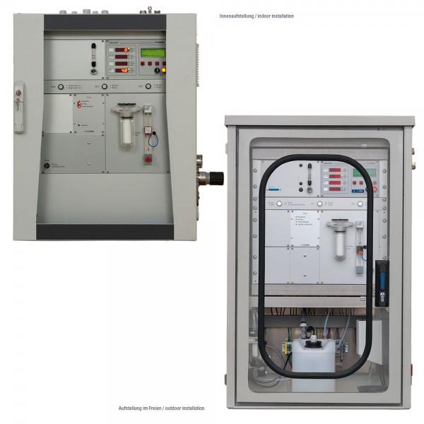 Vorschau: Biogas / Zusatz zur eichfähigen Messung