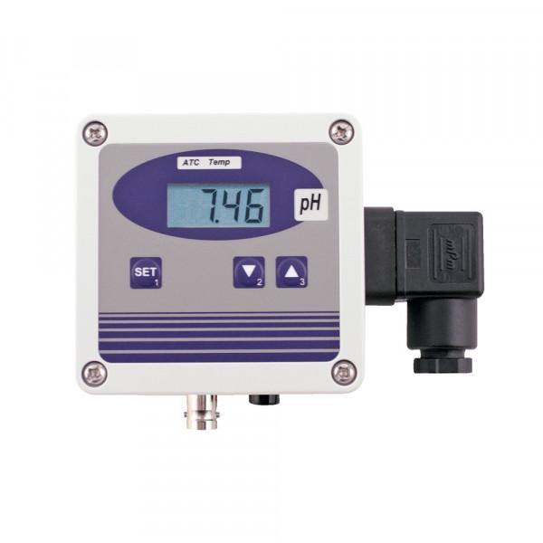 Vorschau: pH Flow-Meter