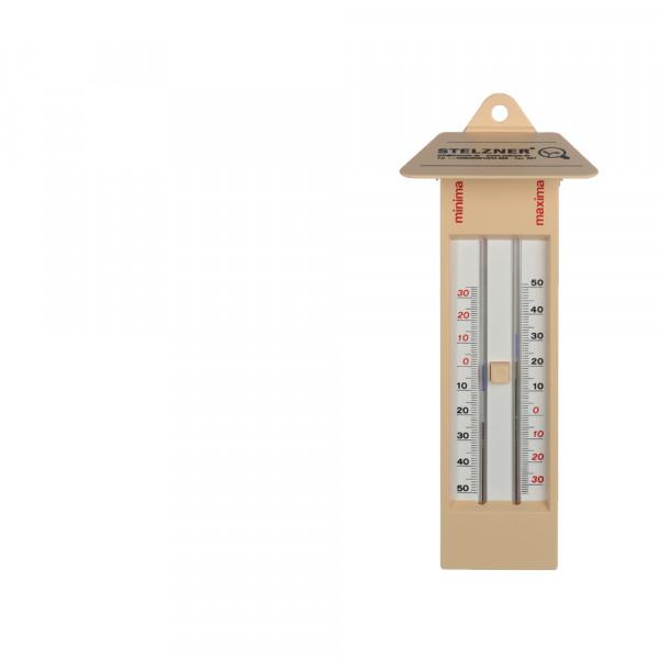 Vorschau: Minimum/Maximum-Thermometer