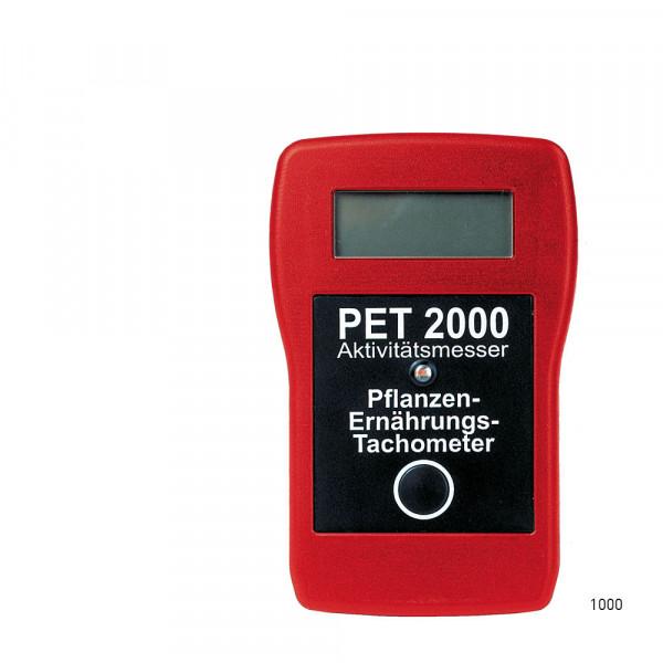 Vorschau: PET 2000
