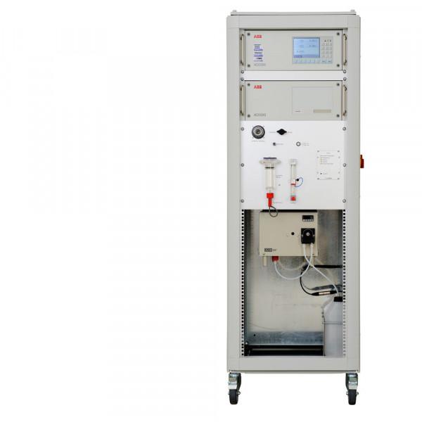 Prozessgas-Universeller-Laborpruefstand