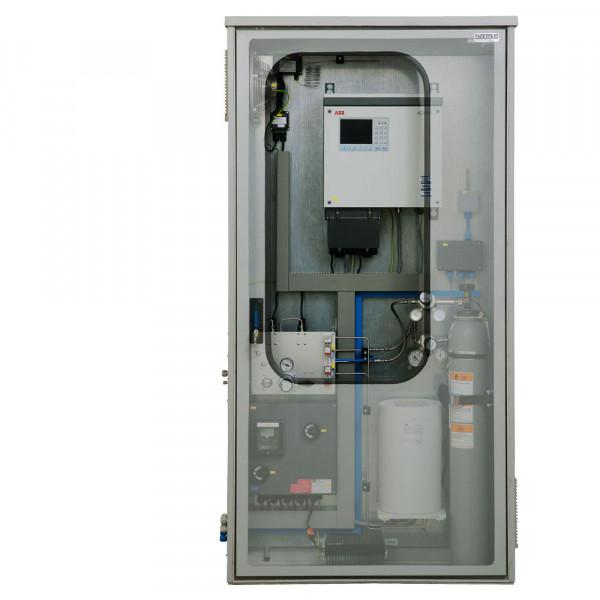 Prozessgas-Reinheitsmessung-ATEX-Ausfuehrung