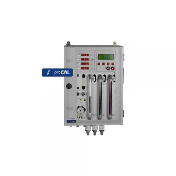 Vorschau: SSM 6000 für Rauch- und Prozessgase