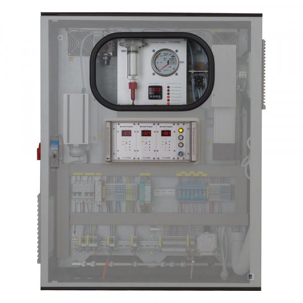 Prozessgas-UEG-Feuerungsueberwachung
