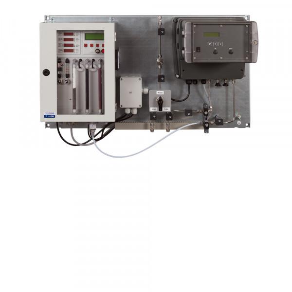 SSM-6000-Spurengasanalysator