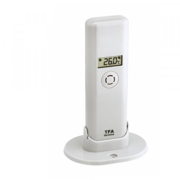 Vorschau: Thermo-Hygro-Sender